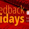 feedbackfridays